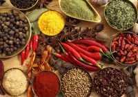 6 garšvielas un ārstniecības augi cīņā pret vēzi