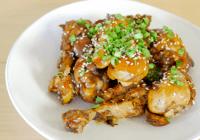 Fantastiski glazētie vistas stilbiņi Āzijas gaumē (videorecepte)