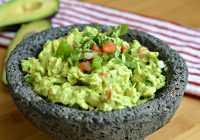 Meksikāņu virtuves kronis – guakamole
