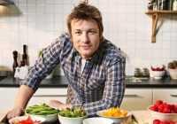 35 kulinārijas padomi no šef-pavāra Džeimija Olivera