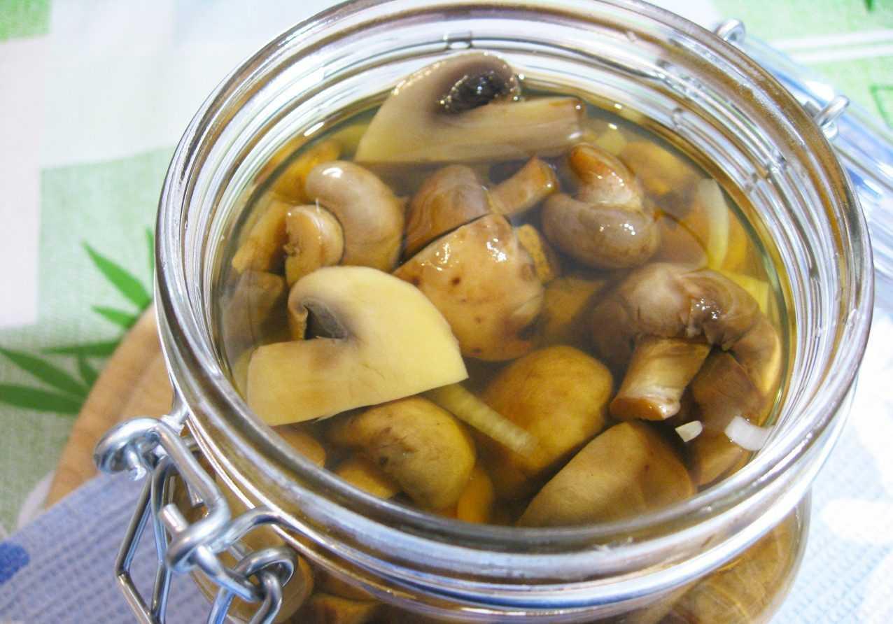 Консервированные баклажаны как грибы на зиму - рецепты