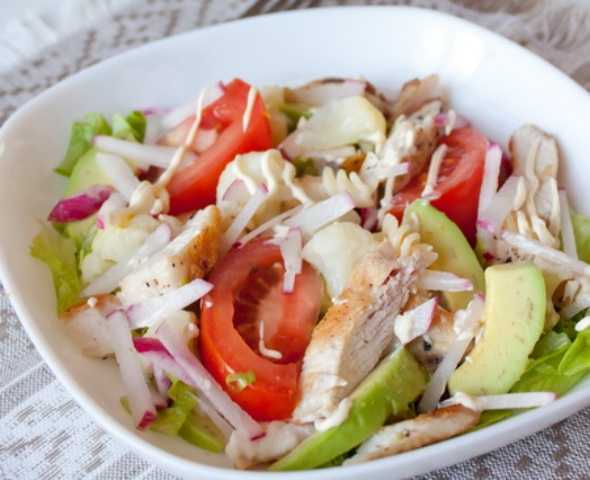california-salad