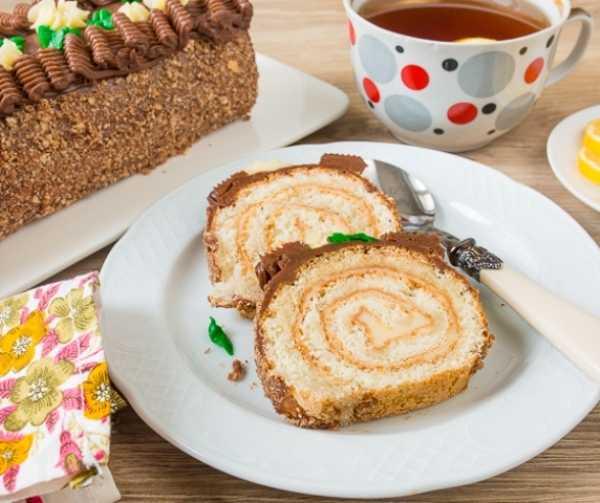tort-skazka