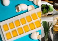 10 veidi, kā uzglabāt produktus, lai tie ilgāk paliktu svaigi
