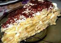 Cepumu tortes – 3 ātras receptes