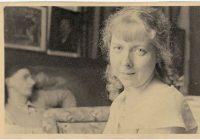 Hilda Vīka (1897–1963). Gleznas, zīmējumi