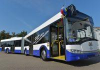 Rīgas svētku laikā – 17. un 18.augustā sabiedrisko transportu varēs izmantot bez maksas