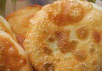 Picas un čebureka hibrīds. Recepte, kuru man jautā visi, kas nobaudījuši šo ēdienu