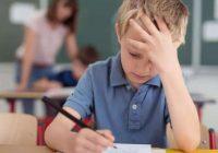 Kā palīdzēt bērnam, ja skolā noticis konflikts?