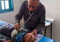 """""""Strādāšu, kamēr varēšu"""": 92 gadus vecais pediatrs bez maksas apmeklē slimus bērnus. Cilvēks ar lielo burtu!"""